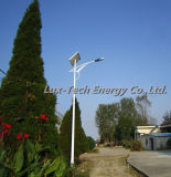 Modern Solar LED Street Light for Garden Lighting
