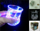 Bar Ware Plastic Cups Drinking Cups with LED Light