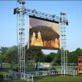 Outdoor LED Aluminum Truss Display