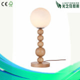 Lightingbird Creation Specialty Wooden Table Lamp (LBMT-THL)