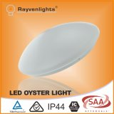China Wholesale Round 20W Oyster LED Ceiling Lights