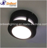 6W LED Ceiling Light in IP55 Made of Aluminum