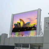 P10 Full Color LED Display Outdoor LED Display