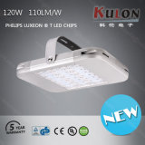 High Efficacy 120W IP66 Rated LED High Bay Light for Industry