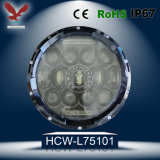 2015 New Product 75W LED Work Light for off-Road (HCW-L75101B)