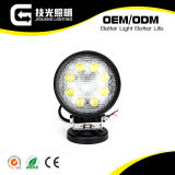 Aluminum Housing 4inch 24W CREE LED Car Driving Work Light for Truck and Vehicles.