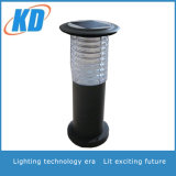 LED Green Solar Lawn Light with Aluminium Die Casting