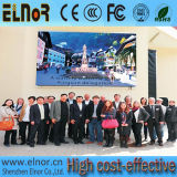 Waterproof P10 Outdoor Full Color LED Display