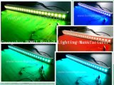 Hight Bright 24*3W LED Wall Washer Light with RGB 3in1 Lamps