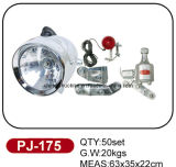 Strong Quality Bike Light Set Pj-175