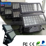 Brightness LED 72*10W 4in1 Stage Effect Light