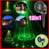 Disco Light Stage Lighting LED Stage Lighting Green Laser DJ Light