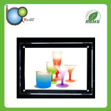 Storefront Super Slim Display Photography LED Light Box