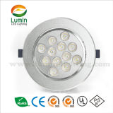 Indoor LED 12*1W Adjustable LED Ceiling Light