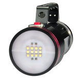 Archon 6, 500 Lm UV LED Underwater Video Lights 365nm Wg76W