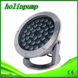 High Quality Stainless Steel Waterproof Underwater Light (HL-PL36)