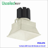 10W LED Ceiling Light with CE CCC