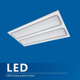 Recessed Grille LED Panel Light