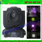 Lowest Noise LED Spot Moving Head Lights