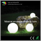 Garden LED Glowing Ball Light with 16 Colors Change