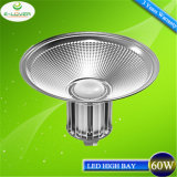 60 Watt IP40 Aluminium LED High Bay Light