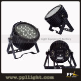 New Slim RGBWA 4/5/6in1 LED PAR Outdoor Use