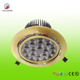 High Quality 3-18W LED Ceiling Light for Inerior Lighting