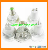 3W-5W-7W-9W LED Spotlight (replacing Philips Halogen lamp)