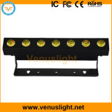 LED Bar Stage Light with 7X6in1 12W LEDs