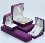 LED Light Ring Box/Pendant Box/Jewellery Box