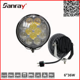 Hot Deal 36W 4D CREE LED Work Light