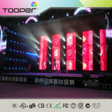 China Rental LED Display Outdoor P10 ----Tooper