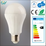 A65 LED Bulb Light 15W