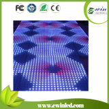 Super Slim& High Bright LED Digital Dance Floor Light