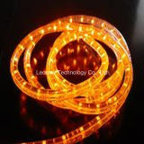 Waterproof Round LED Rope Light for Outdoor Decorating