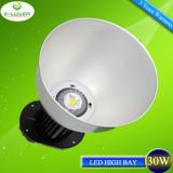 CE&RoHS Bridgelux Chips 30W Highbay LED Lights