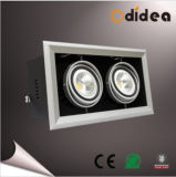 2X20W Citizen COB Ceiling LED Downlight Light LED