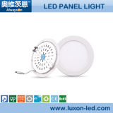12 Watt China Surface Mounted LED Panel Light 62X62