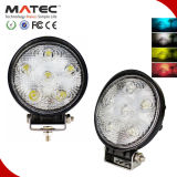 Offroad LED Working Lamp 15W Spot/Flood IP68 Waterproof LED Work Light