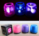 Color-Changing Flashing Home Decoration LED Night Lamp
