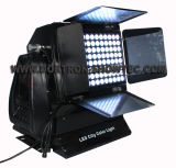 LED City Color 96X8w Quadcolor RGBW 4in1 (LCC-896-A01(4IN1))