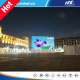 Outdoor Full Color LED Display, Stage LED Display