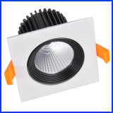 12W COB CREE LED Ceiling Light for Museum