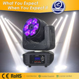 6X15W LED Beam Moving Head Lights