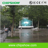 Chipshow Mobile Advertising Outdoor P10 Full Color Truck LED Display