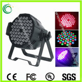 DJ Disco Indoor RGBW 54*3W LED PAR Light