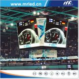 Full Round LED Display, 360 LED Display Billboard, Advertising LED Display