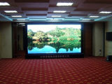 P6.2mm Fixed Screen Indoor Full Color LED Display Screen