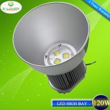 Industrial 120W LED High Bay Light with CE&UL Approved
