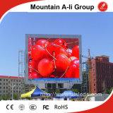 Outdoor Stage Rental Screen P10 LED Video Display